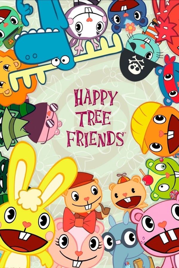 Happy Tree Friends  Streaming vf