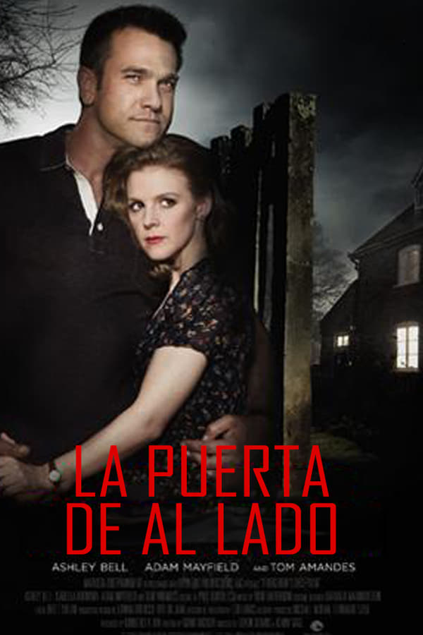 La puerta de al lado (A Neighbor's Deception)