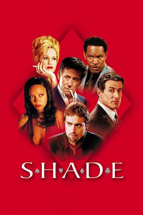 Shade: Juego de asesinos