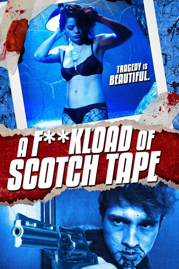 F ckload Of Scotch Tape (2012) English | x264 WEB-Rip | 720p | Adult Movies | Download | Watch Online | GDrive | Direct Links