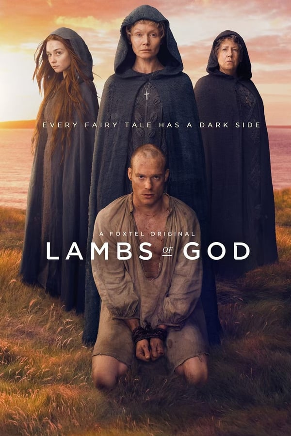 Assistir Lambs of God Online