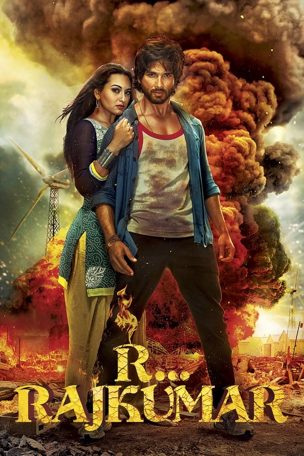 R… Rajkumar (2013) Hindi Full Movie 1080p Blu-Ray | 720p | 480p | 2 GB, 1 GB, 550 MB | Download | Watch Online | Direct Links | GDrive