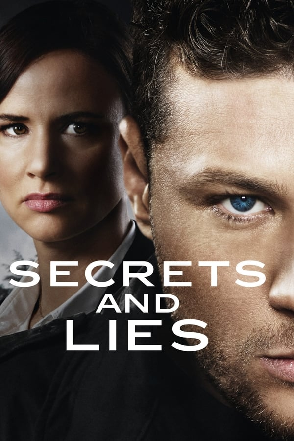 Secrets and Lies – Secrete și minciuni (2015)