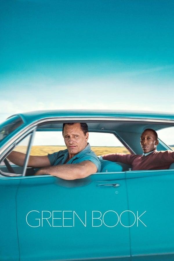 Zelená kniha (2018)