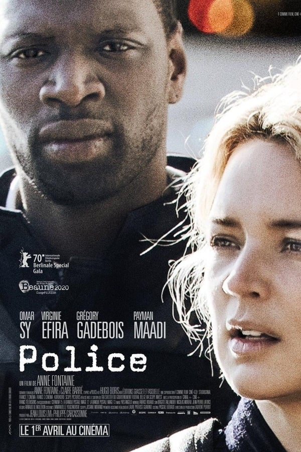 Police (2020) 1080p WEBRip Dual Audio [Unofficial Dubbed] Hindi-French x264 AAC