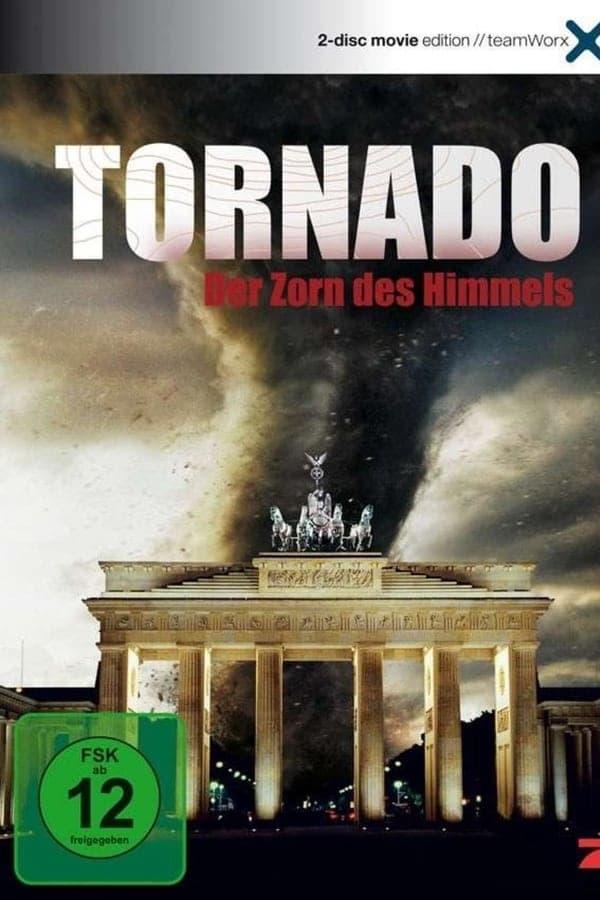 Tornado – Der Zorn des Himmels