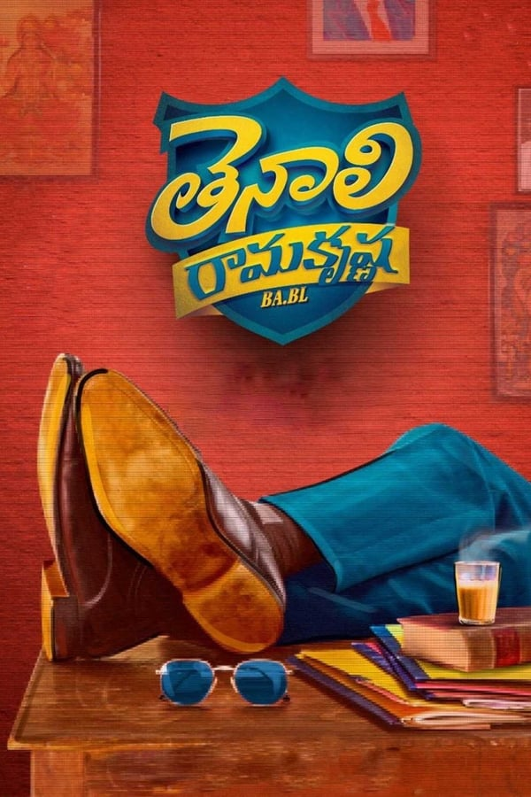 Tenali Ramakrishna BA BL (2019) Telugu 1080p | 720p | WEB-DL with ESub | 1.1GB, 800MB | Download | Watch Online | Direct Links | GDrive