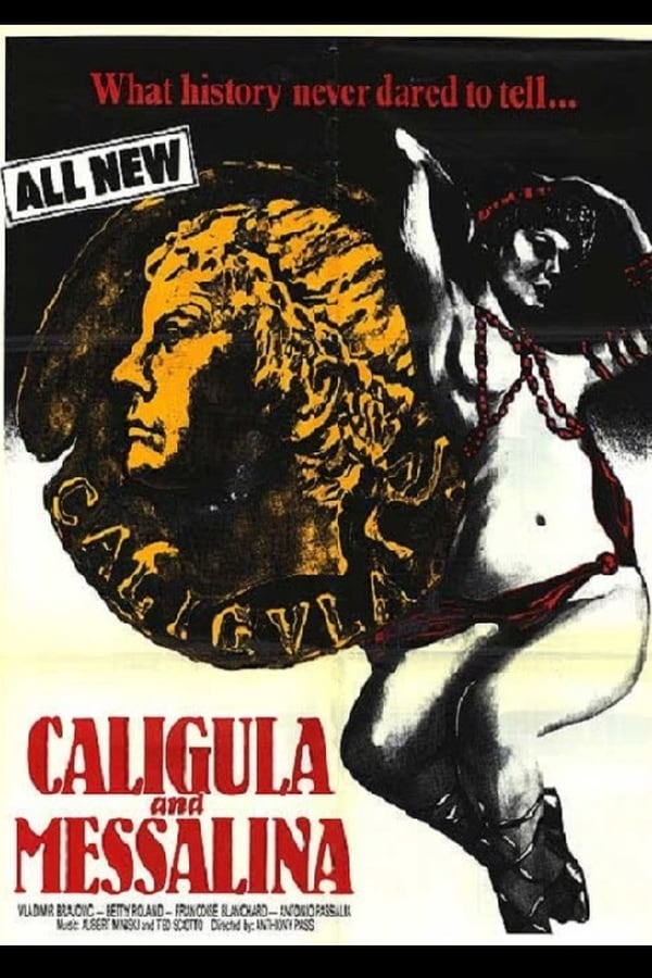 Caligula y Mesalina