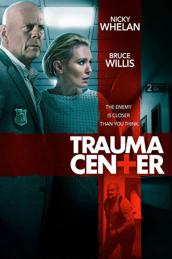 Trauma Center (2019) English 1080p WEB-DL | 720P | 1.3GB | 770MB | Download | Watch Online | Direct Links | GDrive