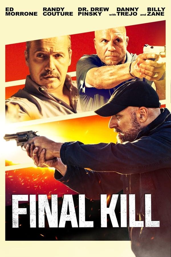 |EN| Final Kill (AUDIO)
