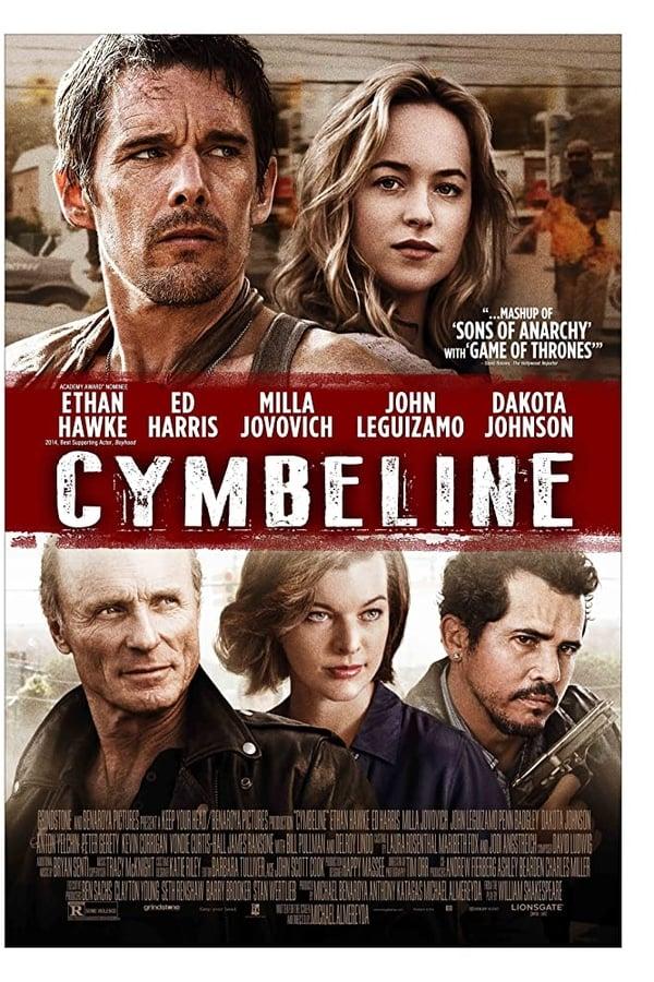 ციმბელინი / Cymbeline ქართულად