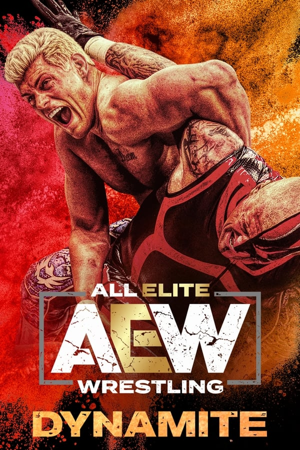 All Elite Wrestling: Dynamite – Season 1