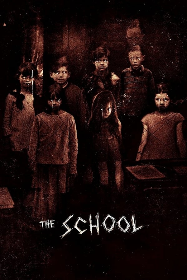 Assistir The School Online