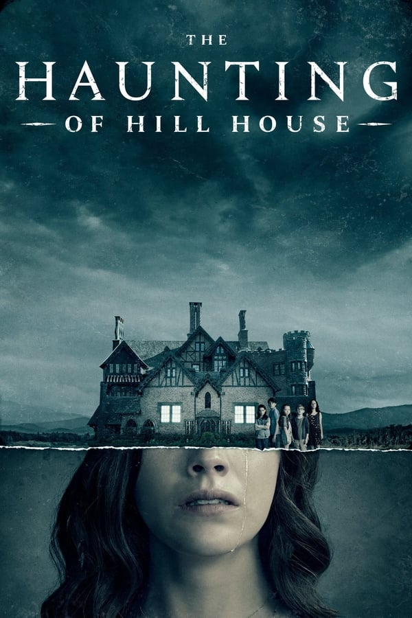 Assistir The Haunting of Hill House