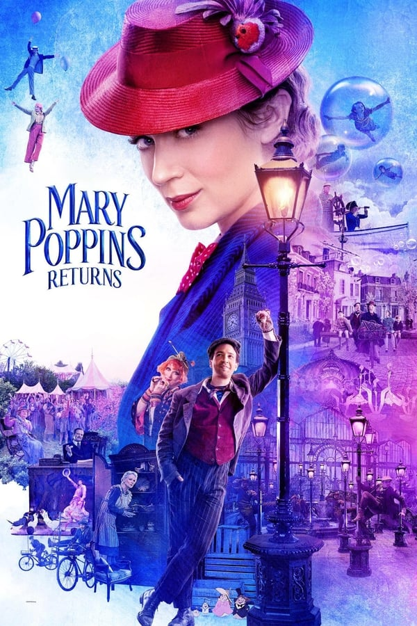 where to watch mary poppins online free