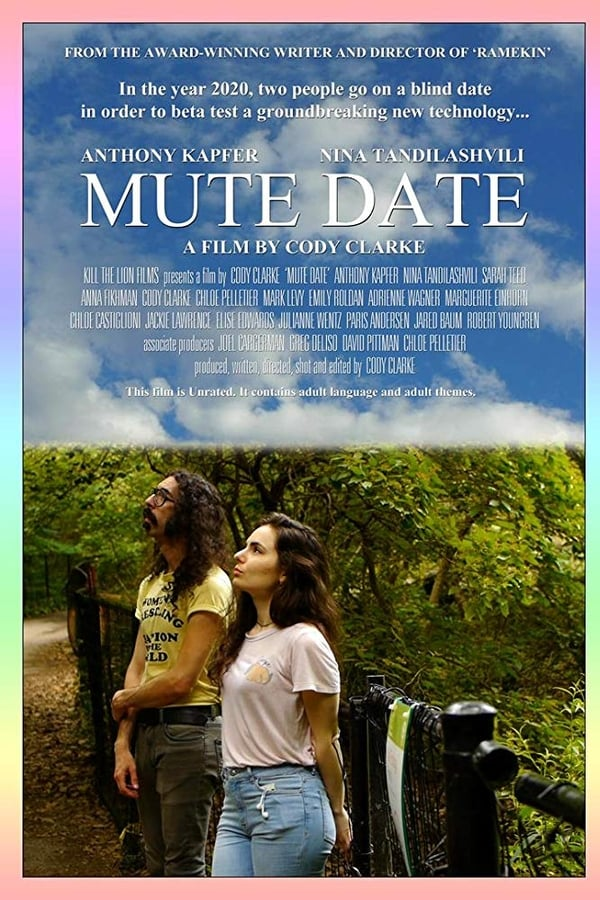 Mute Date (2019) English Full Movie 1080p WEB-DL | 720p | 5.2GB | 2.8GB | Amazon Exclusive | | Download | Watch Online | Direct Links | GDrive
