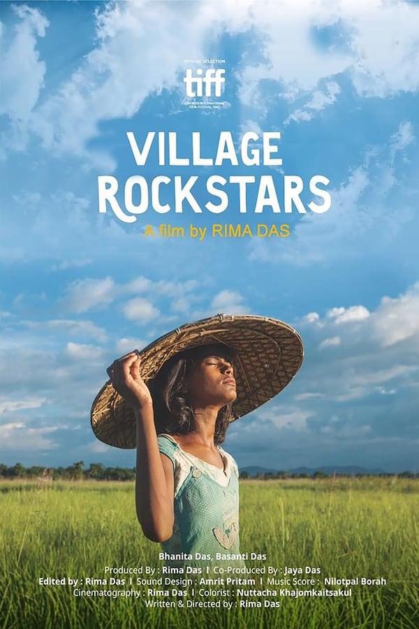 Village Rockstars (2017) Assamese   x264 WEB-Rip  1080p   720p   480p   Download   Watch Online   GDrive   Direct Link