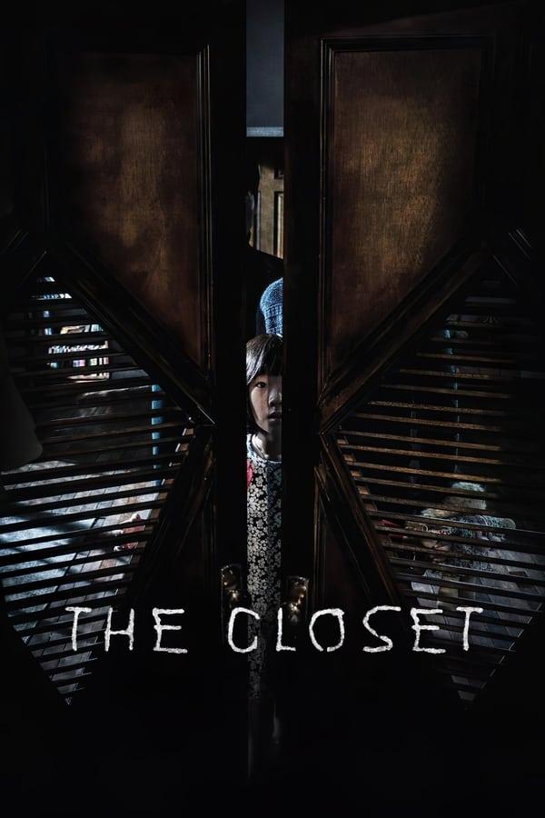 The Closet (Hindi Dubbed)