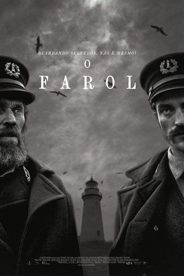 Assistir O Farol Online