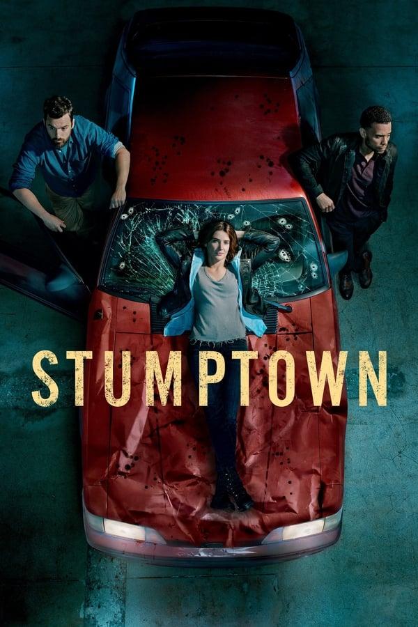 Assistir Stumptown Online