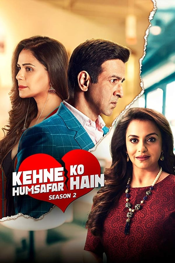 Kehne Ko Humsafar Hain Season 02 All Episodes 1080p WEB-DL | 720p | AltBalaji Exclusive Series   | Download | Watch Online |   GDrive | Direct Links