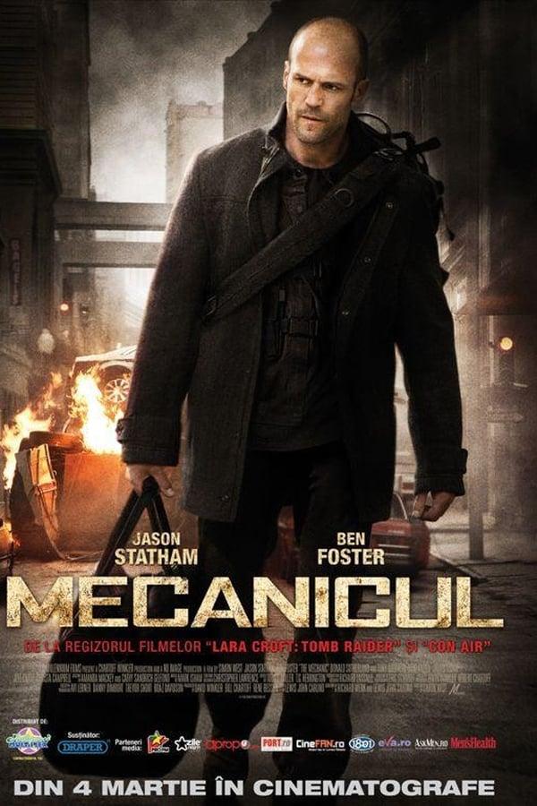 Mecanicul - 2011
