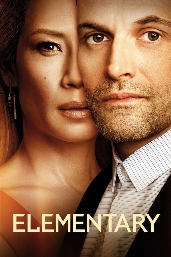 watch serie Elementary Season 7 online free