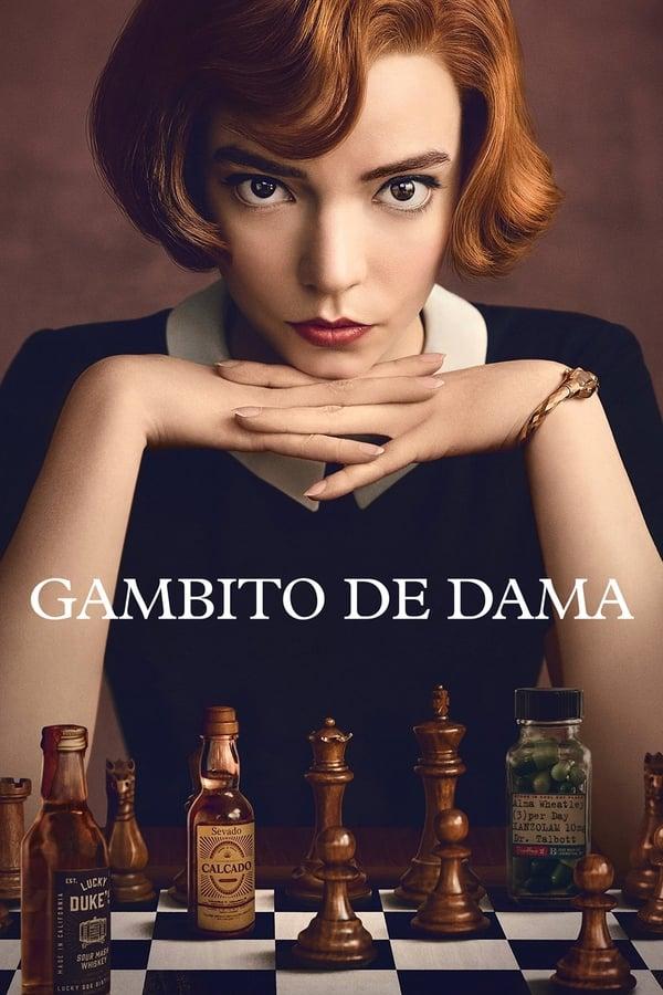 Gambito de dama 2020