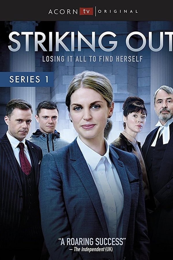 Striking Out - Season 1