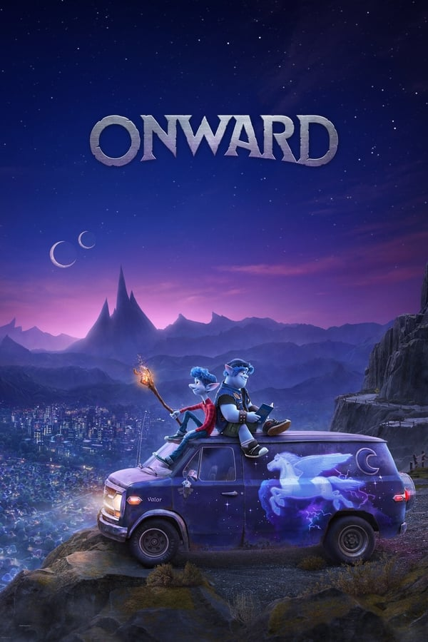 Onward (2020) English | x264 HD-TS | 720p | 480p | Download | Watch Online | GDrive | Direct Links