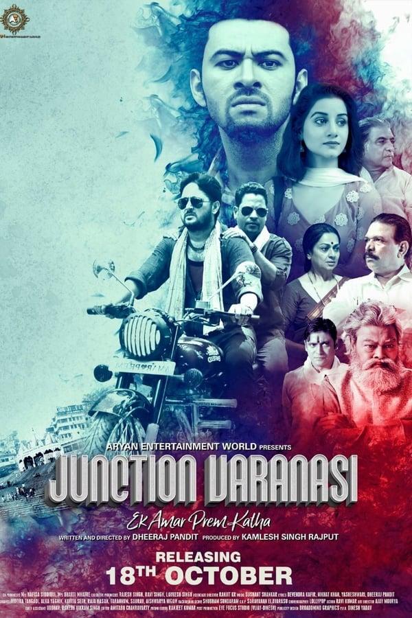 Junction Varanasi (2019) Hindi | x264 WEB-Rip | 720p | 480p | Download | Watch Online | GDrive | Direct Links