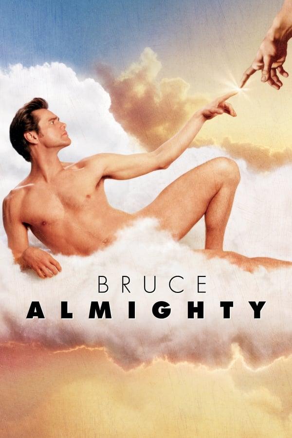 |FR| Bruce Almighty