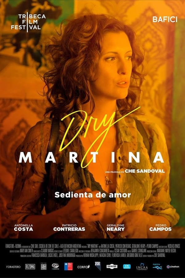 Baixar Dry Martina (2019) Torrent Dublado e Legendado via Torrent