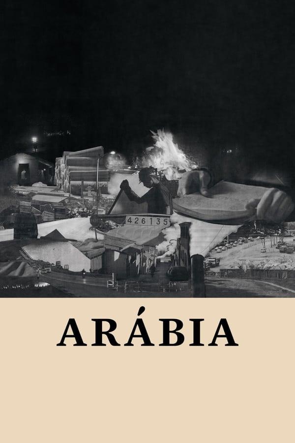 Assistir Arábia Online