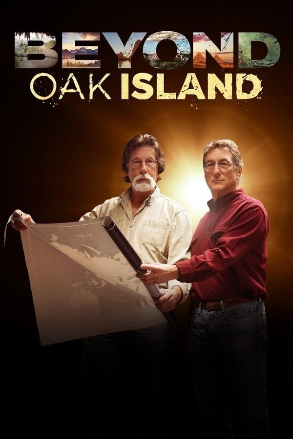 Beyond Oak Island Season 1 Complete