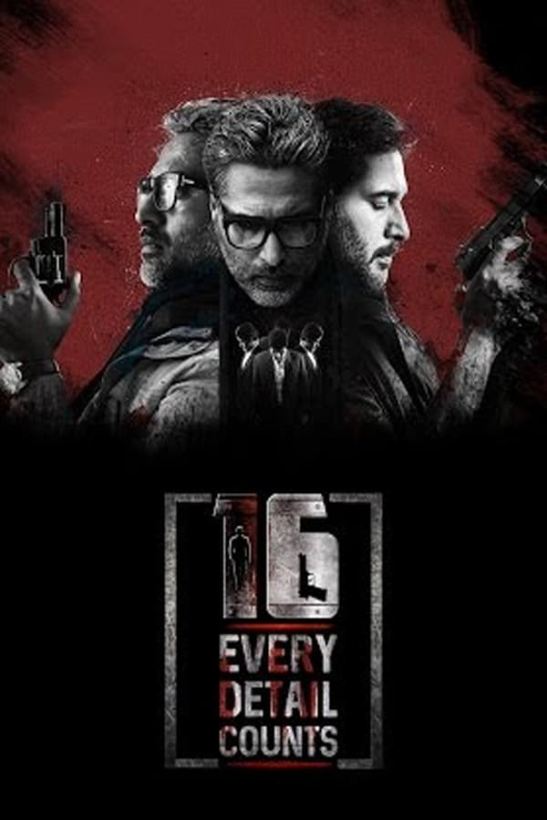 D – 16 Dhuruvangal Pathinaaru (2016) Hindi Dubbed | x264 WebRip | 720p | 480p | Download | Watch Online | GDrive | Direct Links