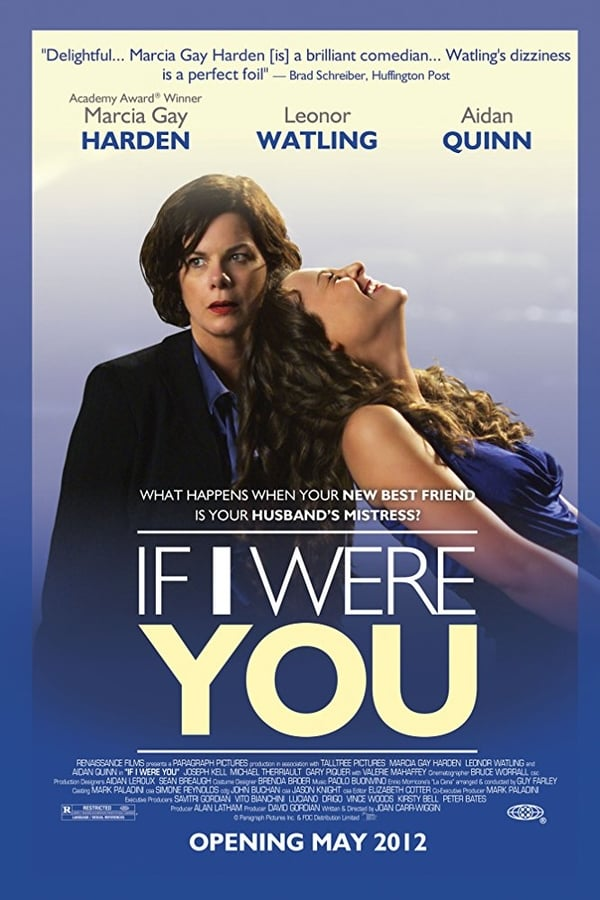 If I Were You (2012) English | x264 Blu-Ray | 720p | Adult Movies | Download | Watch Online | GDrive | Direct Links