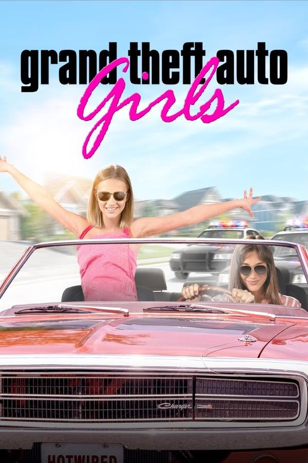  NL  Grand Theft Auto Girls (SUB)