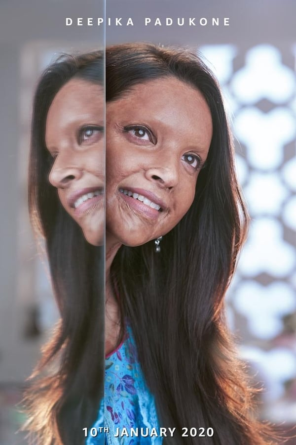 Chhapaak (2020) Hindi | x264 PreDvD | 720p | 480p | CDRip | 1.15 GB, 700 MB, 400 MB | Download | Watch Online | Direct Links | GDrive