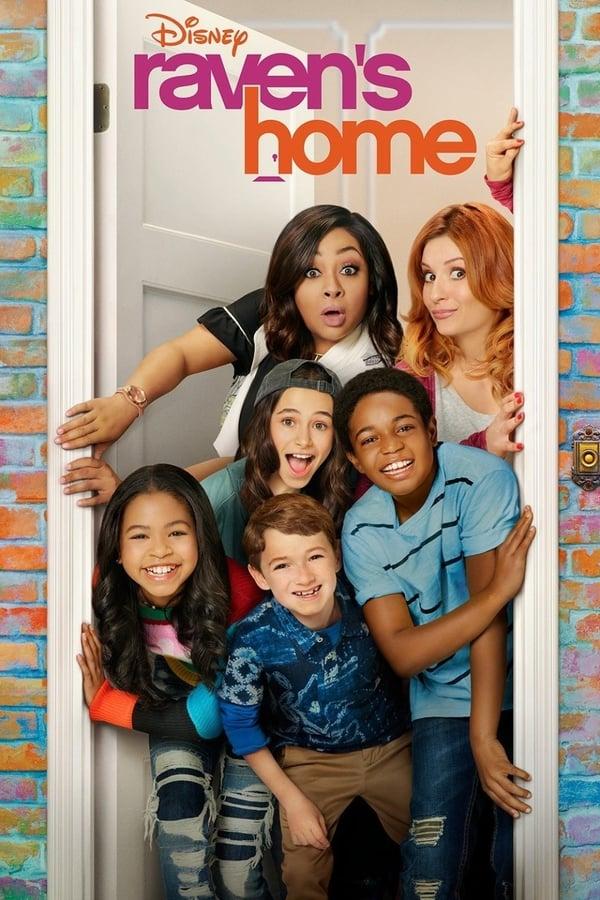 Raven's Home S02E15