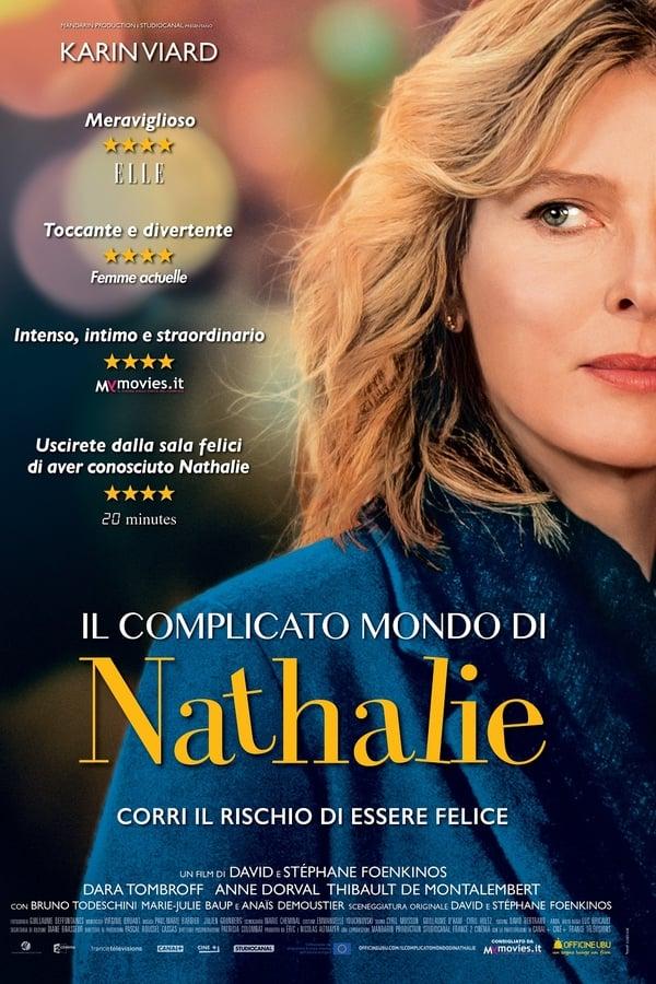 Guarda Il complicato mondo di Nathalie Streaming Gratis HD HD Streaming