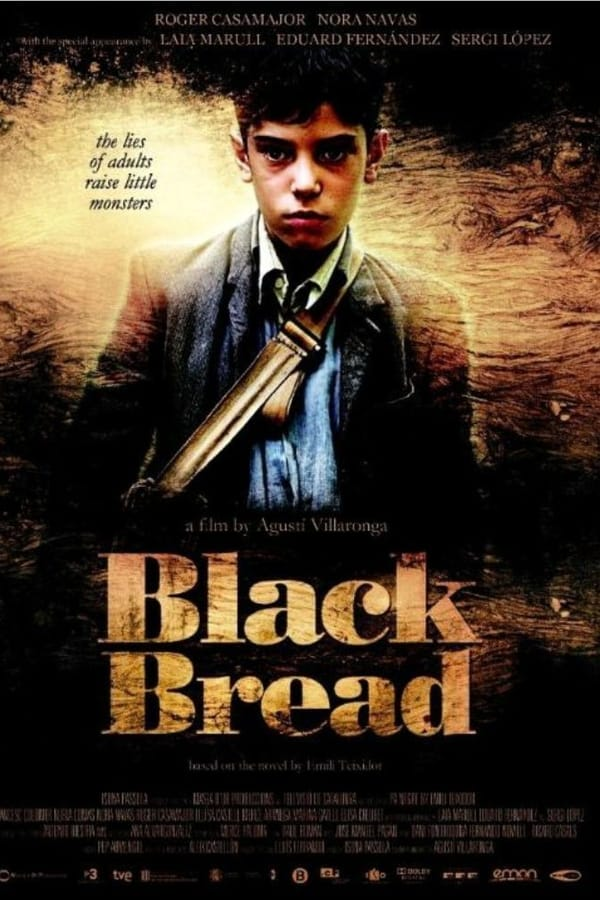 Black Bread (Pan negro)