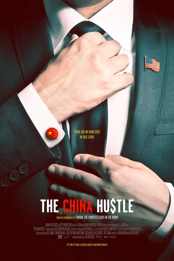 Assistir The China Hustle Online