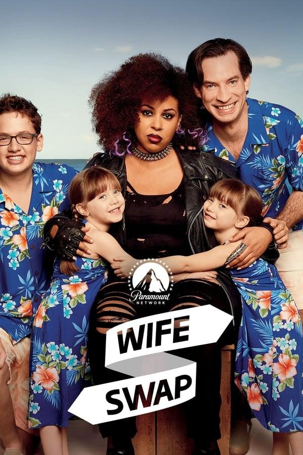 Serie Wife Swap Season 2 on Soap2day online