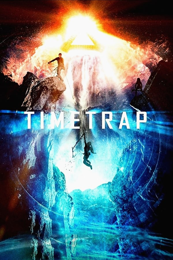 დროის მარყუჟი / Time Trap