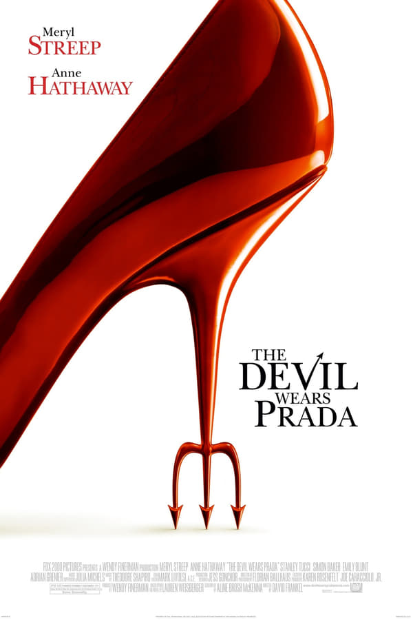 10 Most Excellent Things: The Devil Wears Prada