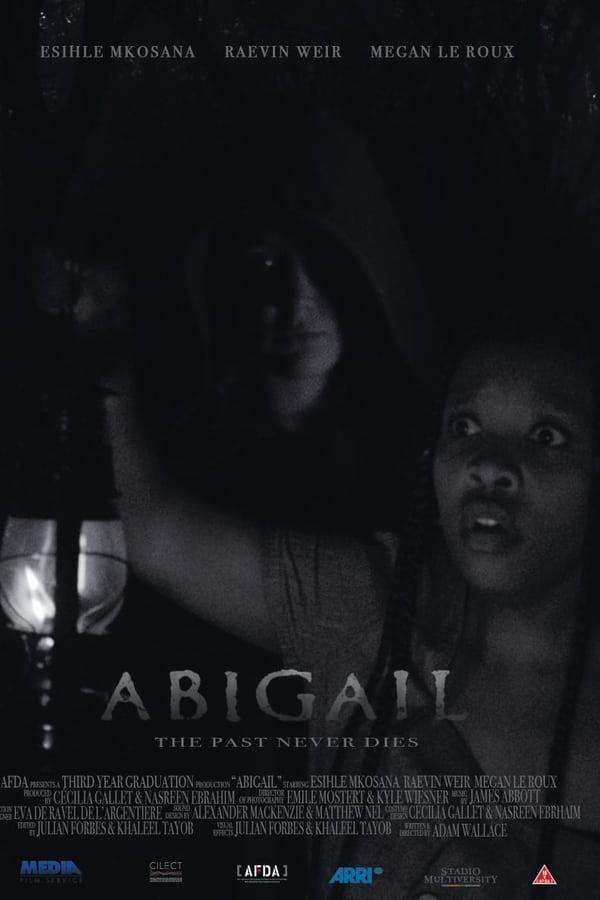 |FR| Abigail (AUDIO)