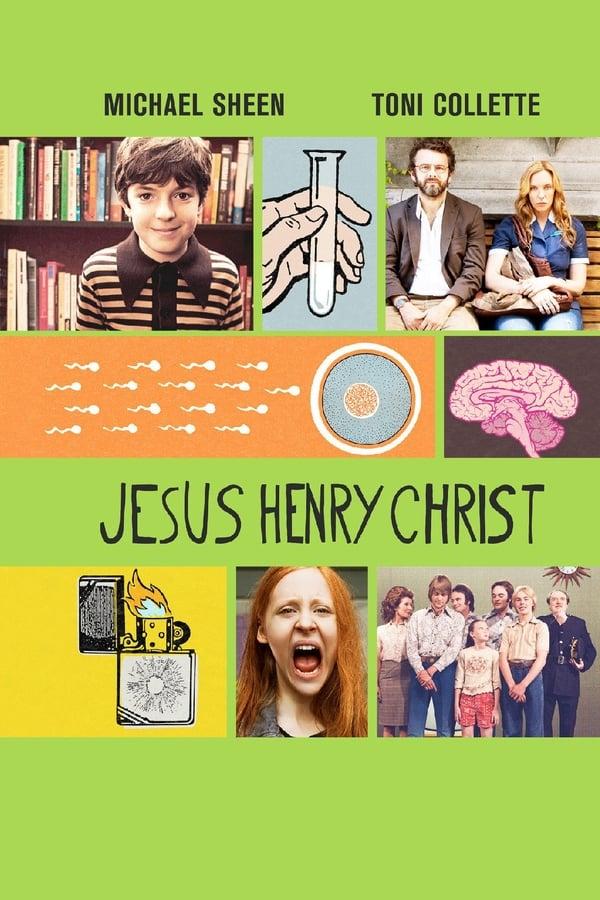 იესო ჰენრი ქრისტე / Jesus Henry Christ ქართულად