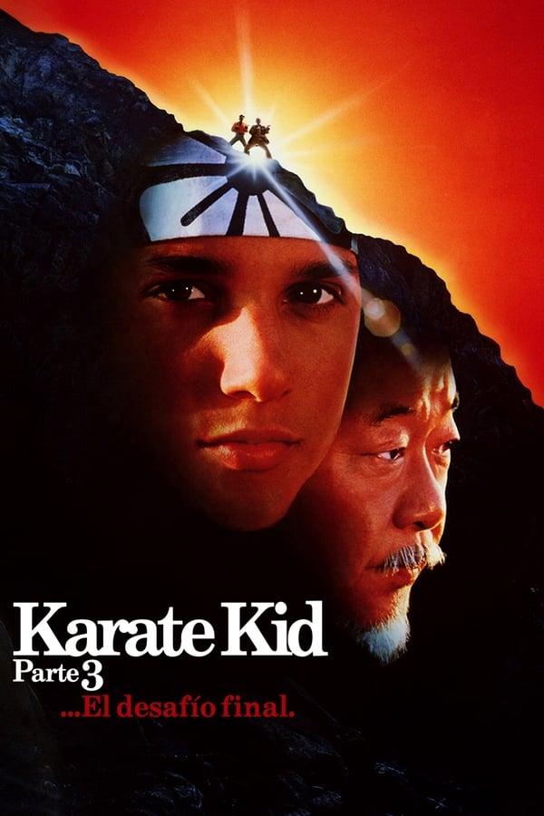 Gn1 Bd 1080p Karate Kid Iii El Desafío Final Español Película Subtitulado Fswxbbzkfv