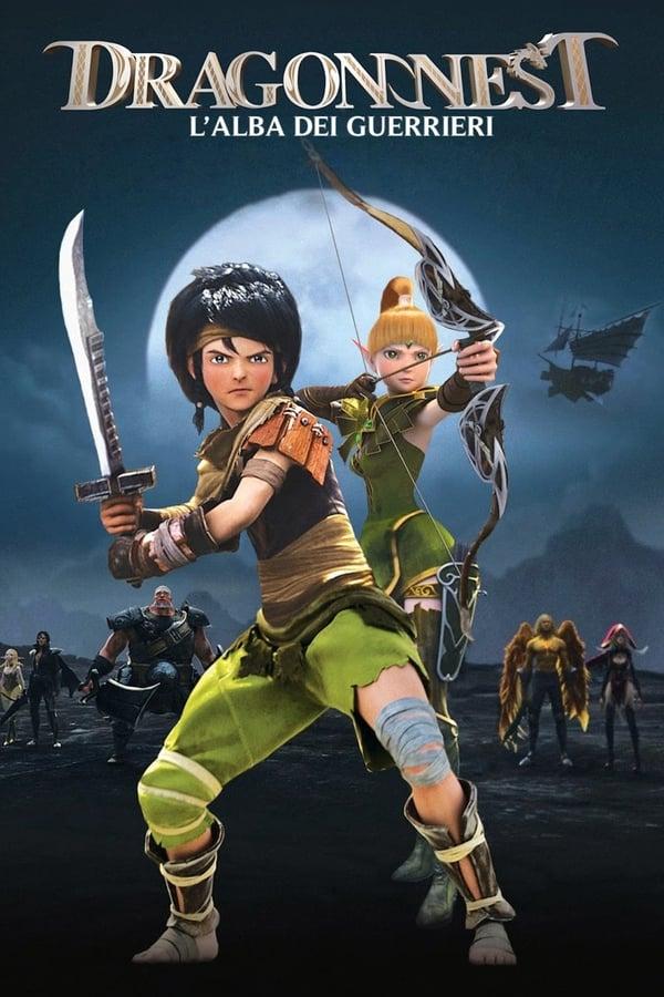 Cuibul Dragonului - Începutul erei războinicilor - 2014
